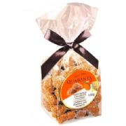 Caramelised Almonds with Amaretti